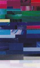 KOEL: kleuren die gemengd zijn met blauw